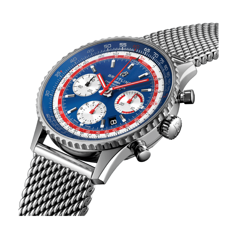 Navitimer B01 Chronograph 43 Pan Am