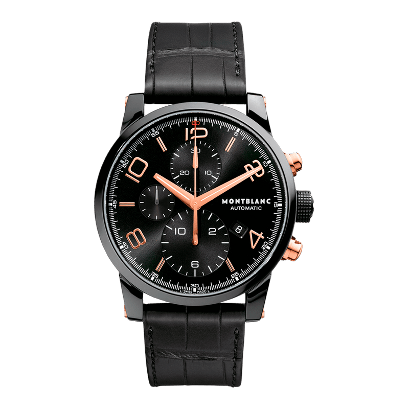 Timewalker Chronograph