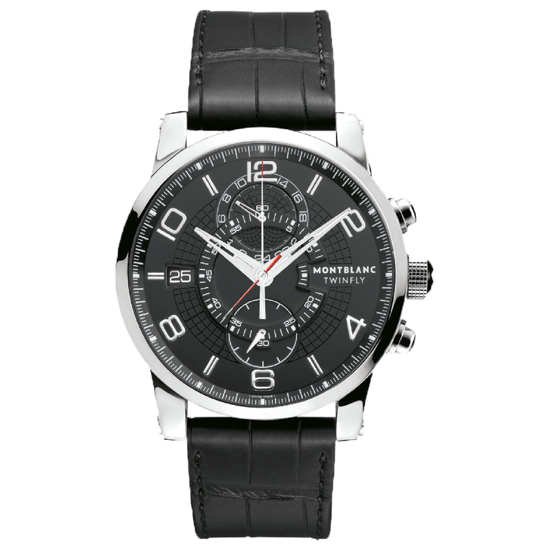 Timewalker Twinfly Chronograph
