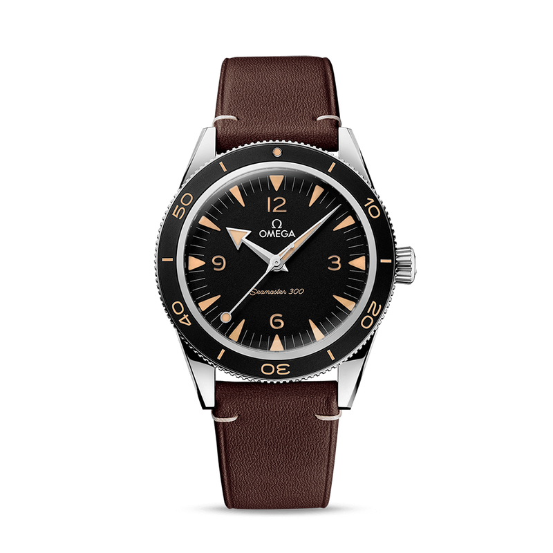 Seamaster 300 Co-axial Master Chronometer 41mm