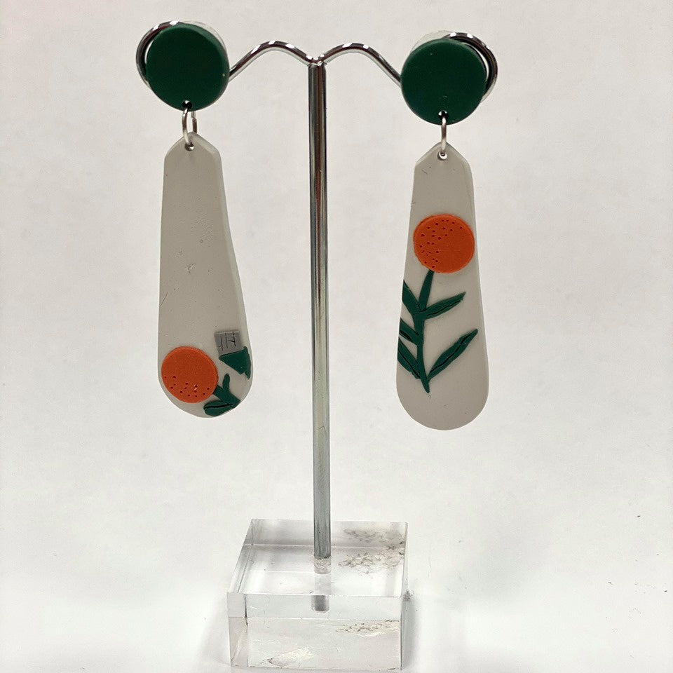 Earring Clementine Medium