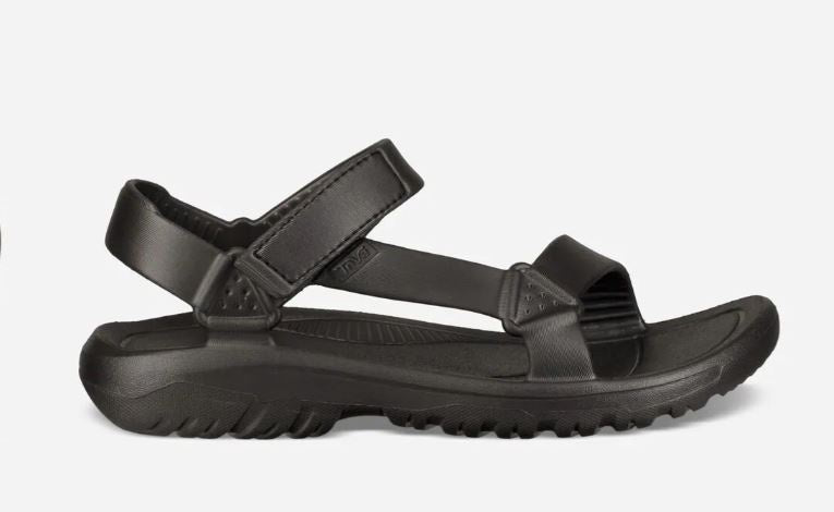 Teva Hurricane Drift Mens Blk