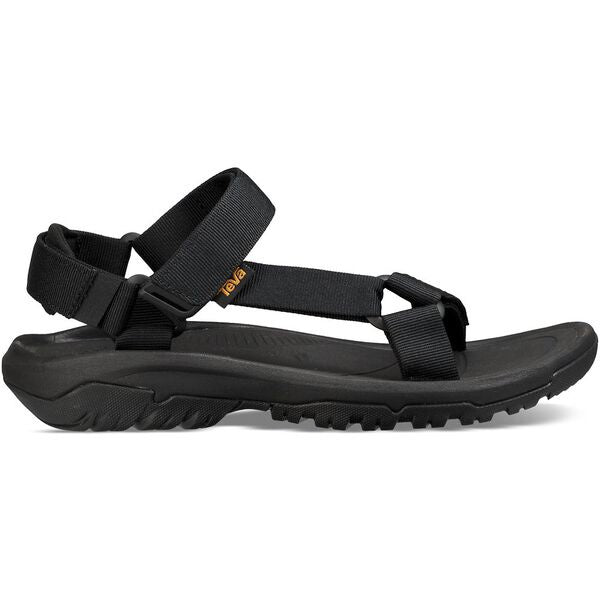 Teva Hurricane Mens Black
