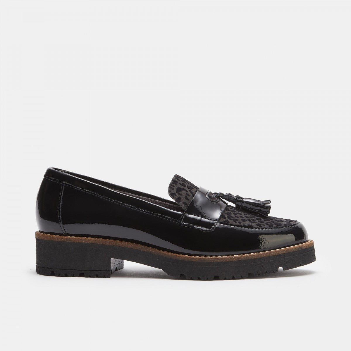 Pitillos Animal Loafer
