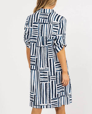 Abel the Label Matchstick Dress