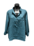 Worthier Linen Shirt Blue