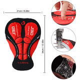 2020 Pro 5D Gel Pad Shockproof Cycling Underpants
