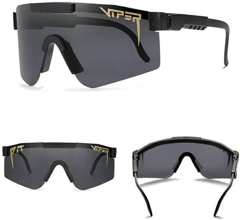 Pit Viper Polarized UV Protection Sunglasses