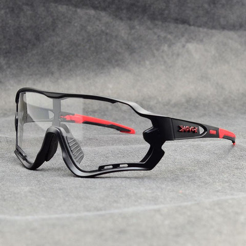 Photochromic Outdoor Sports Sunglasses 1 Lens