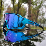 2020 New Polarized  Cycling Glasses