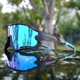2020 NEW UV400 Cycling Sunglasses 3 Lens