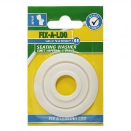 Fix-A-Loo Imperial 2 Seating Washer