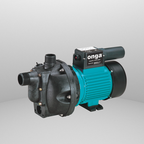 12 Series Moulded Centrifugal Transfer Pump