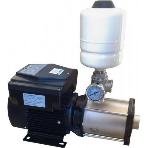 Reefe Variable Speed Multistage Pressure Pump