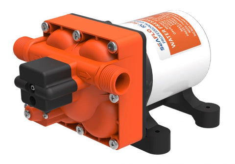 Seaflo RV Supreme Automatic Demand Diaphragm Pump