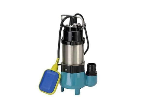 Onga VF150 Submersible Pump w/ Float Switch