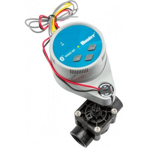 Hunter Node Bluetooth 25mm Battery Operated Solenoid Valve