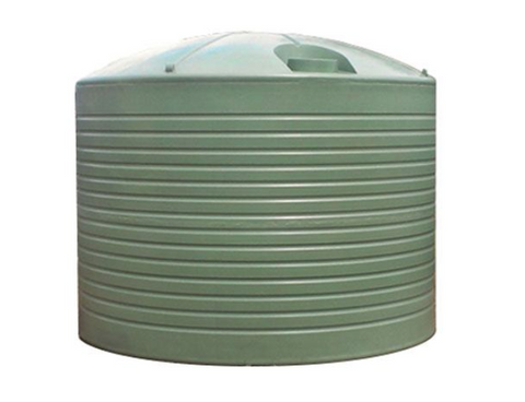 23000L Round Water Tank
