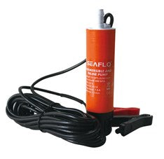 SeaFlo 12V Submersible Pump