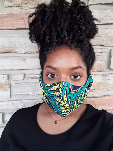 Anya | Reusable Face Mask
