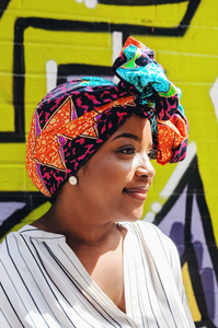 Nailah |  Headwrap