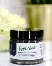 Fresh Start - Regenerative Mud Mask