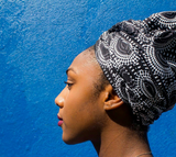 Zana | Ankara Head Wrap (pre-order ships May 23)