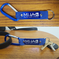 Mental Health America Key Chain