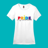 Pride in My Mental Health Shirt