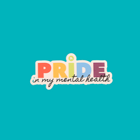 PRIDE sticker