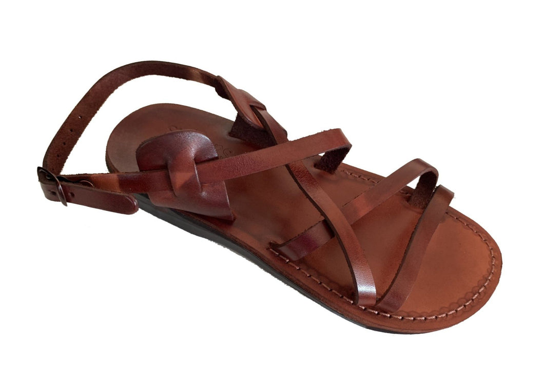 'Coledale' Leather Sandals