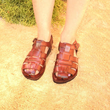 Load image into Gallery viewer, Soul Sandals Australia Handmade Leather Sandals - Callala
