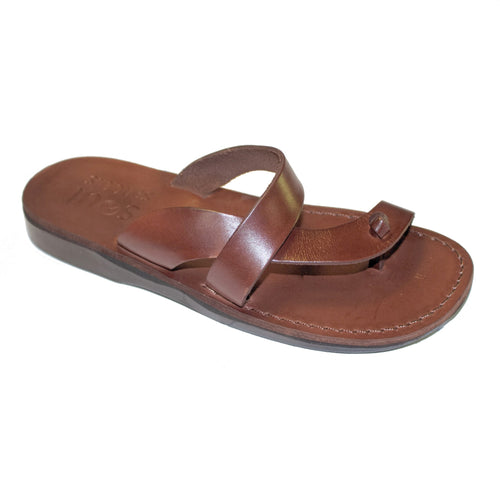 'Thirroul' Leather Sandals