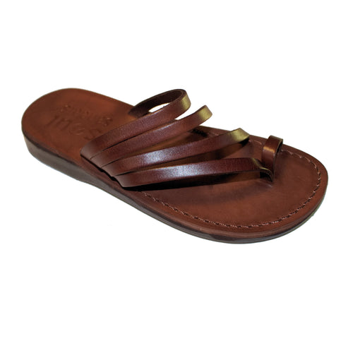 'Elouera' Leather Sandals