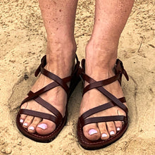 Load image into Gallery viewer, Soul Sandals Australia Leather Sandals - 'Coledale'