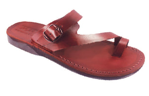 'Samson' Leather Sandals