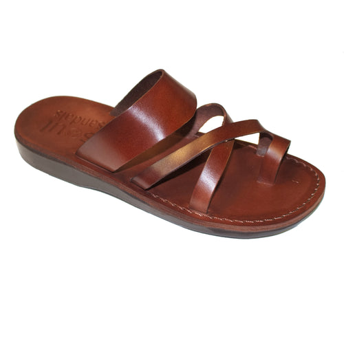 Soul Sandals Leather Sandals - Maroubra