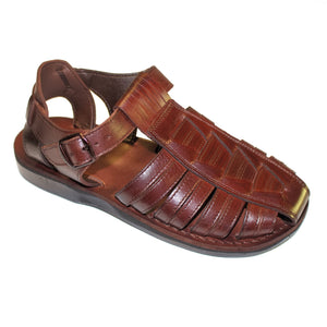 Soul Sandals Australia Handmade Leather Sandals - Callala