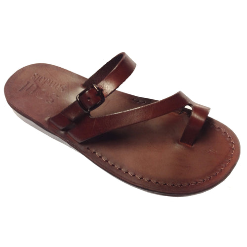 Soul Sandals Australia Leather Sandals - The 'Noosa'