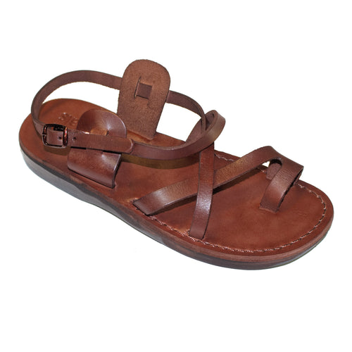 Soul Sandals Australia Hippy Leather Sandals - The Byron Sandals