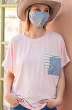 Load image into Gallery viewer, Cotton Poplin Face Mask