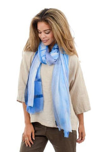 Coconut Beach Scarf