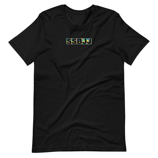 "SSBJJ ""Wicked"" Short-Sleeve T-Shirt (Made in USA)"