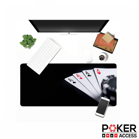 Sous Mains Poker