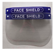 Load image into Gallery viewer, Protective Face Shields -25pc