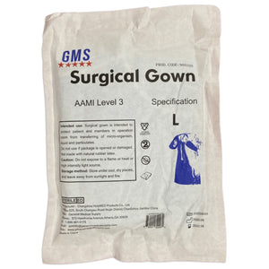 AAMI Surgical Gown (Level 3)