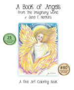 Load image into Gallery viewer, A Book Of Angels 11x14