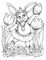 Load image into Gallery viewer, A Little Book of Easter Treats (Digital PDF)