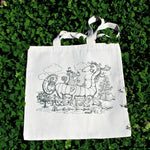 Load image into Gallery viewer, Friends Tote Bag