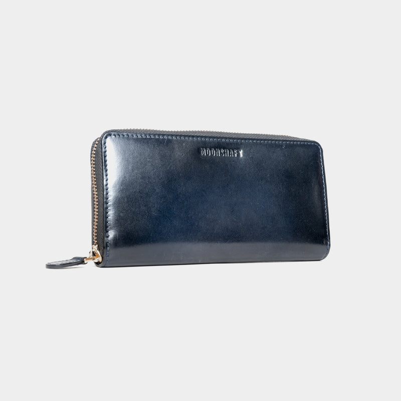 Zip Around Wallet - Moonshaft